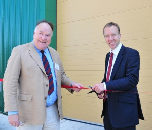 New Box-it East Storage Facility Opening