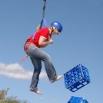 Adventure Sports in Staffordshire's Focus Magazine