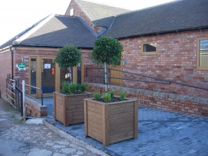 Squab Conference Facilities – Perfect for Small Meetings in Beautiful Warwickshire Countryside