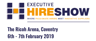 The Countdown is on to Executive Hire Show 2019