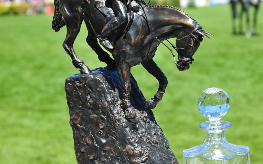 Equestrian PR – Let us take the Reins