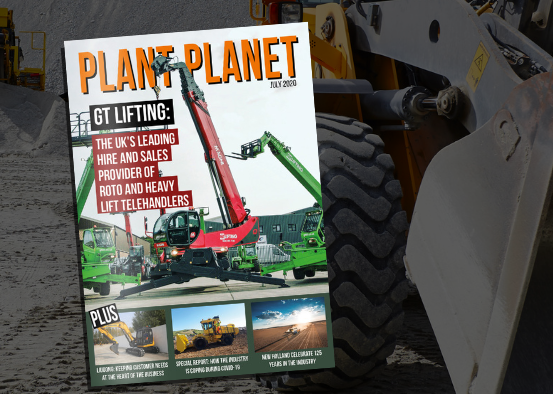 Covid-19 and Construction – Industry Interviews for Plant Planet